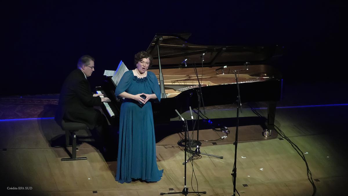 opéra Garnier de Monaco