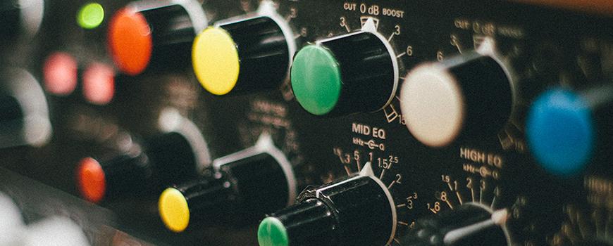 Traitement du signal audio – Level 1