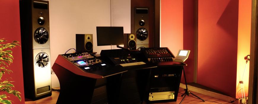 Audio engineering – Level 6