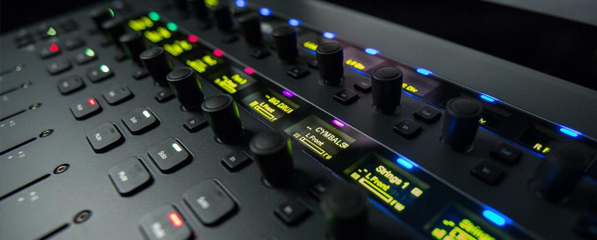 Bases de l'audio engineering – L1